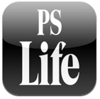 Palm Springs Life Web Feed Icon