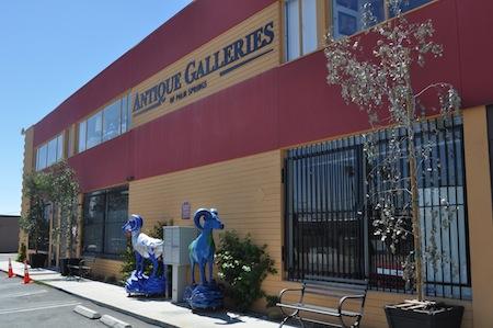 Palm Springs Interior Design Artistic Palm Springs Influences Guide Lewis Kladder 39 S
