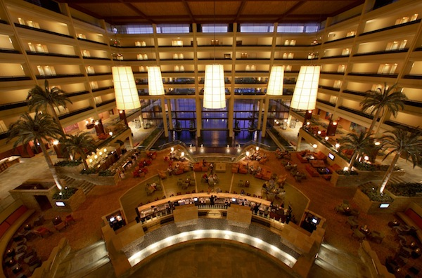 Marriott Palm Desert Spa Treatments